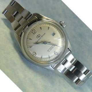 Ladies Orient Star 21 Jewels Automatic Watch