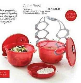 Cater bowl - Tupperware
