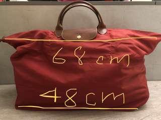 Longchamp Travel Bag