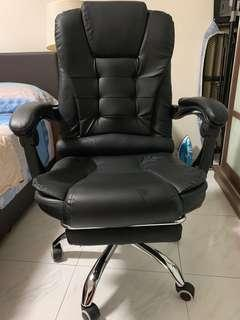 Gaming office boss chair