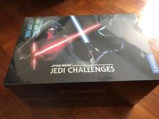 Star Wars Jedi Challenges BNIP