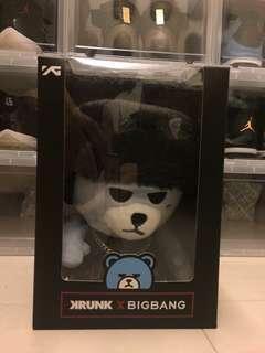 🚚 KRUNK X BIGBANG (GD款)