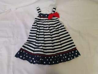 Gymboree Girl Dress