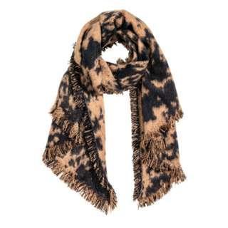 H&M womens blanket scarf