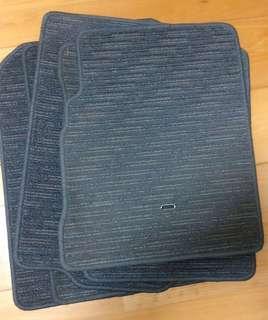 ncp 81 sienta 地毯 (5件)