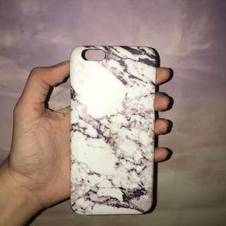 (please check description) Marble 3D Hard Case - iPhone 6/6s