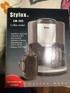 Stylux Coffee Maker