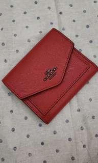 Coach Female Wallet