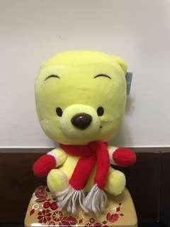 🚚 (全新)維尼娃娃