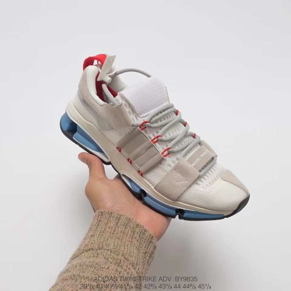 wholesale dealer 559be 51a23 Adidas Consortium Twinstrike ADV A3, Men's Fashion, Footwear, Others ...