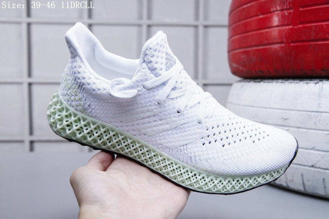 info for 89e76 ad876 Adidas futurecraft 4D, Men s Fashion, Footwear, Sneakers on Carousell