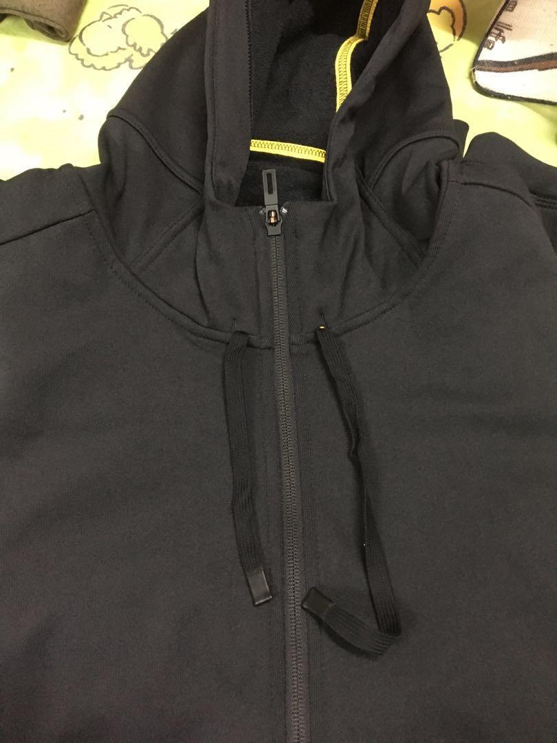 Adidas FZ Warm Jacket 運動褸
