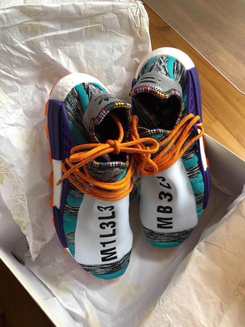 26eb7b33d Adidas Solar Hu NMD - Pharrell Williams
