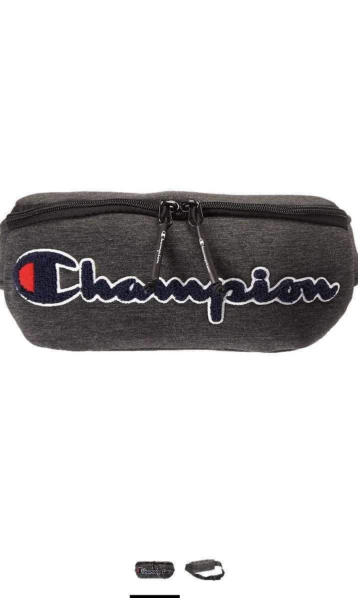 5b61a167294b7b Authentic Champion Men s Prime Waist Bag
