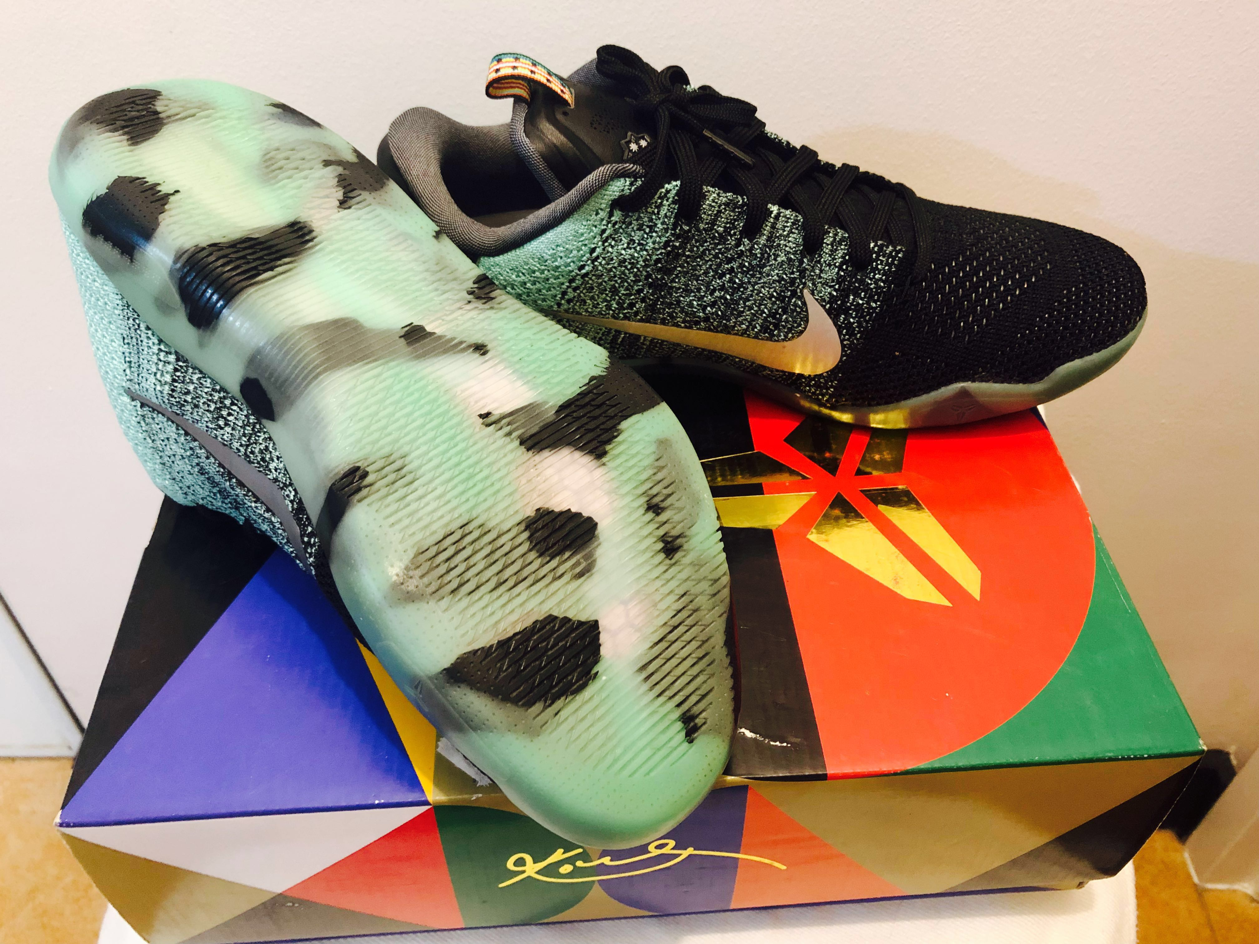 quality design df4c3 6dfee Authentic Kobe XI Elite Low All Star, Men s Fashion, Footwear, Sneakers on  Carousell