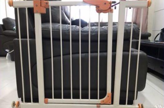 Baby Safety Gate Blackfriday100 Bayi Kanak Kanak Lain Lain Di