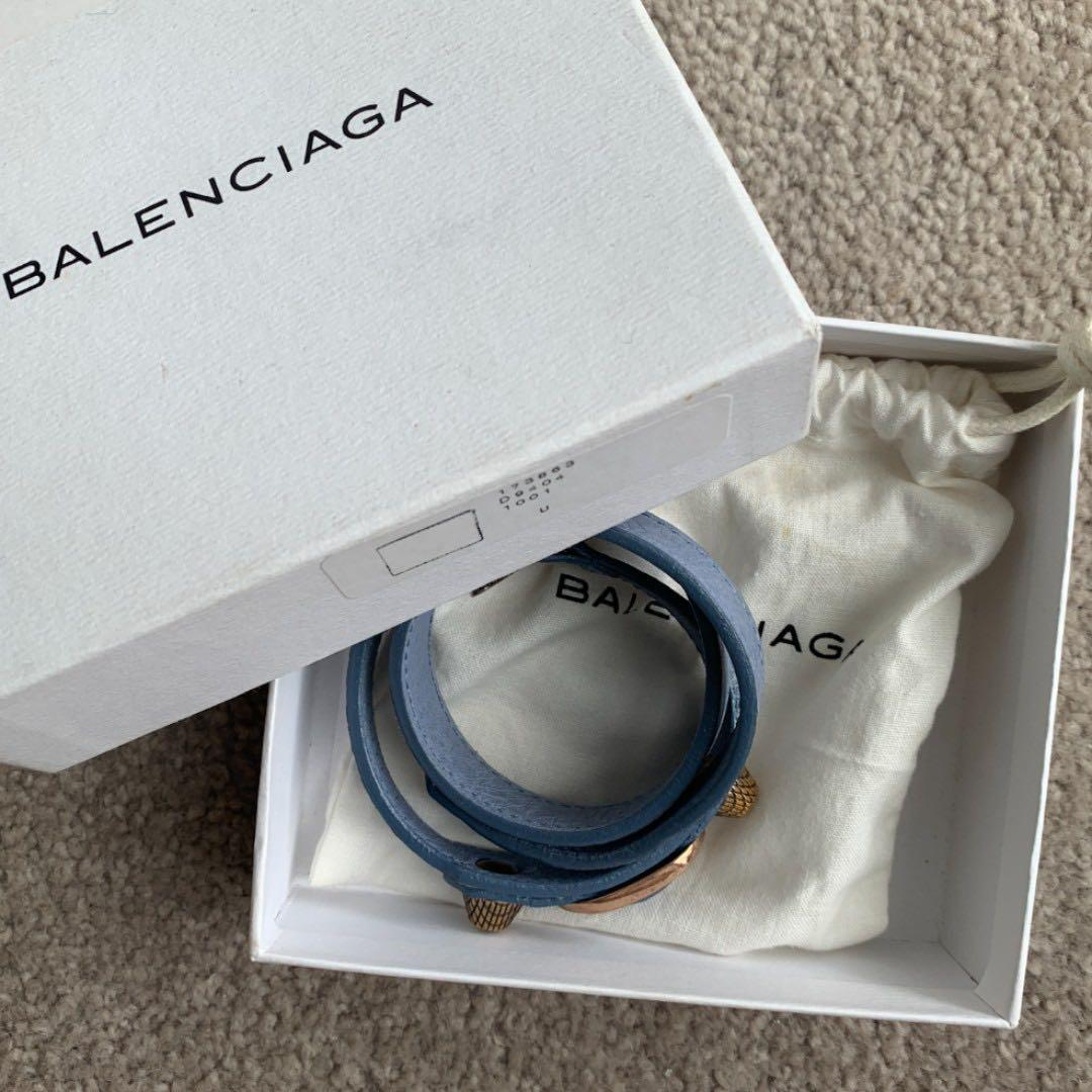 Balenciaga Bracelet City Tour