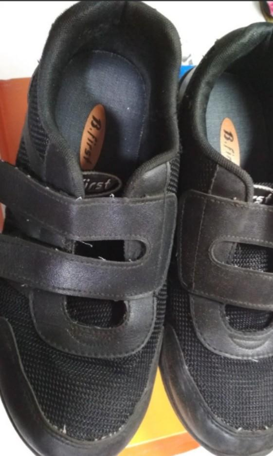 Price reduced]Black School Shoes