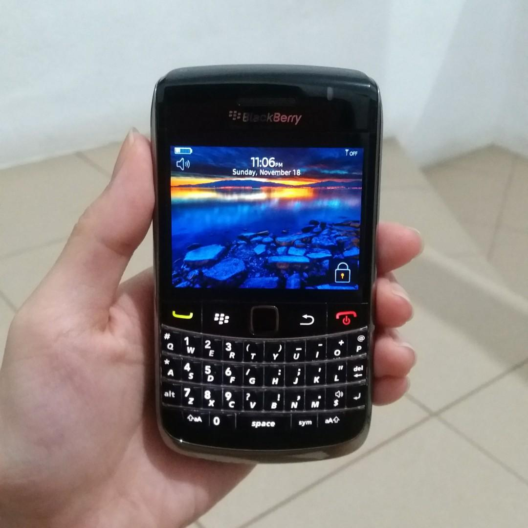 Blackberry Bold 9700, Mobile Phones & Tablets, Others on