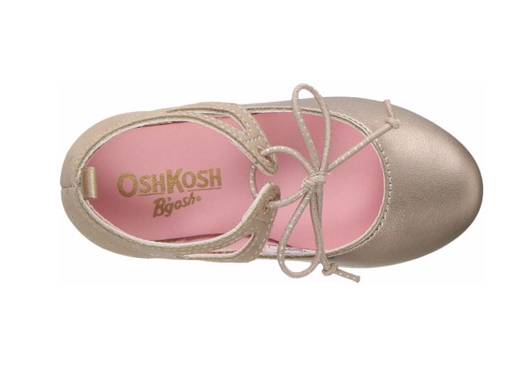 cf0526bcb Pink Genuine Kids by OSHKOSH Vest Size 2T Pink and Gold