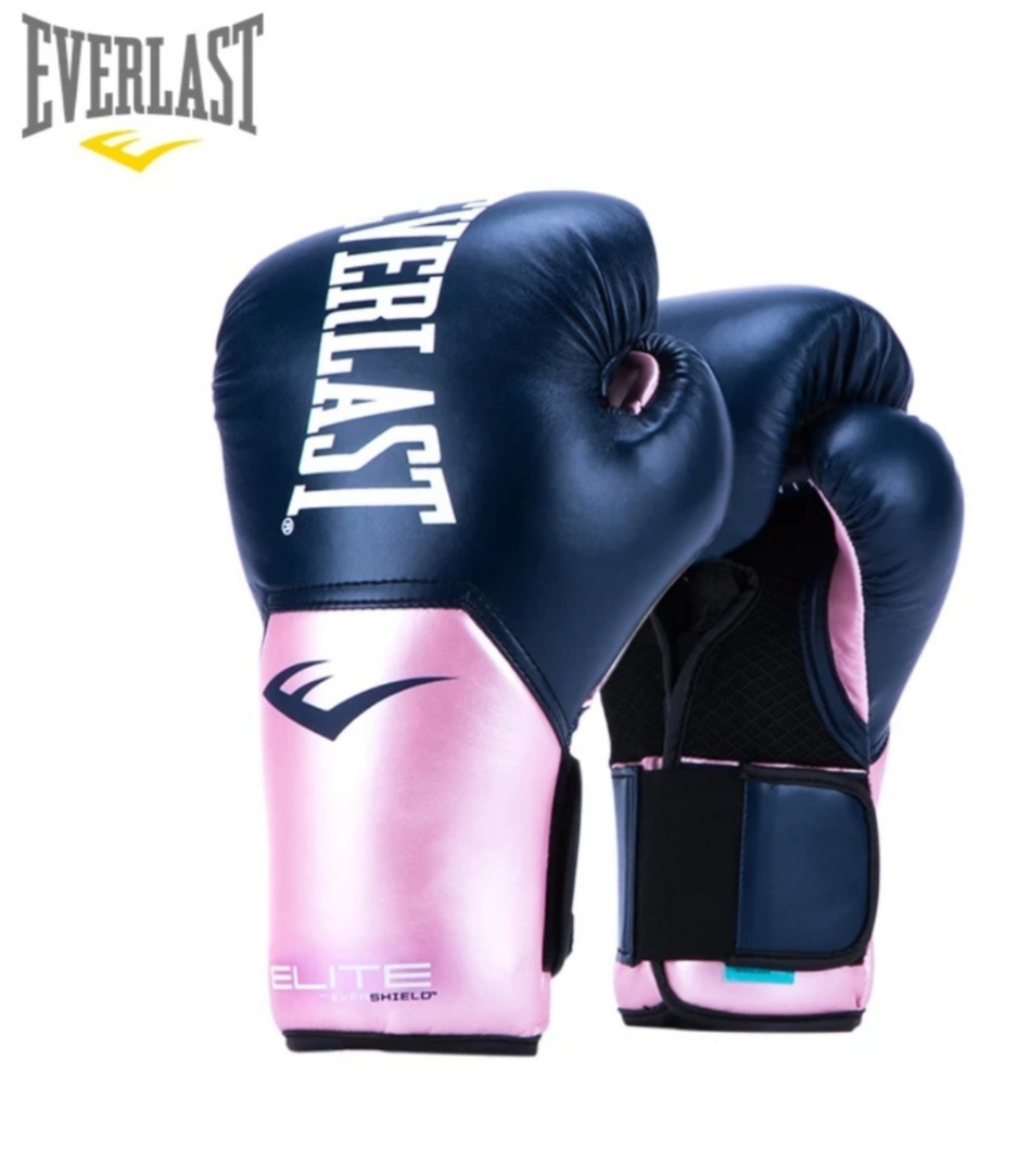 Boxing gloves Everlast ELITE Model NeW ca443fb3c44a