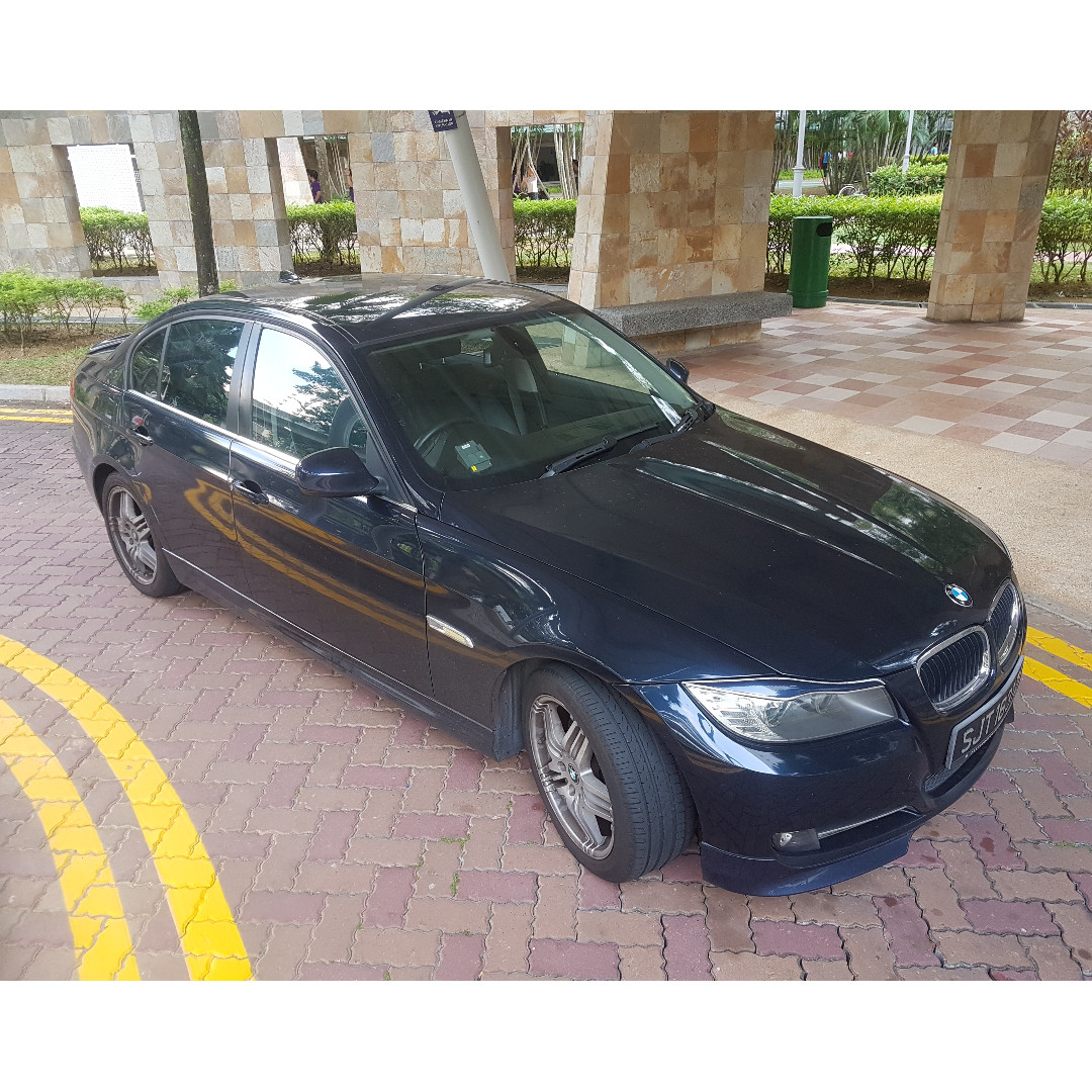 Car Rental Bmw Cars Vehicle Rentals On Carousell