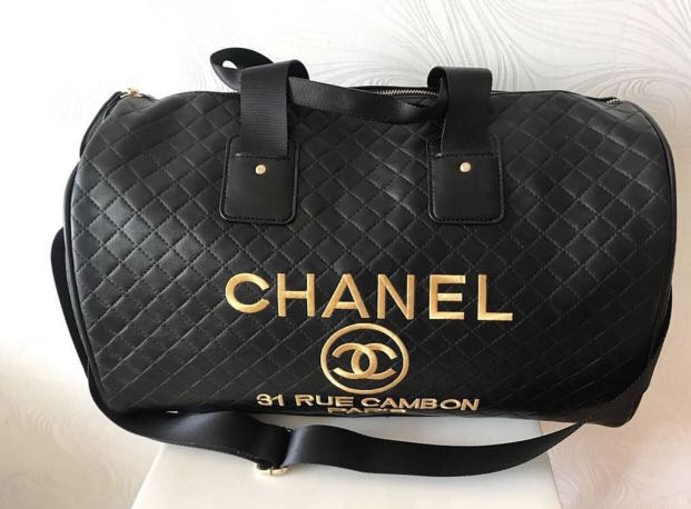 249f3cd3cc2c4a Chanel rue cambon authentic quilt vip gift, Luxury, Bags & Wallets on  Carousell