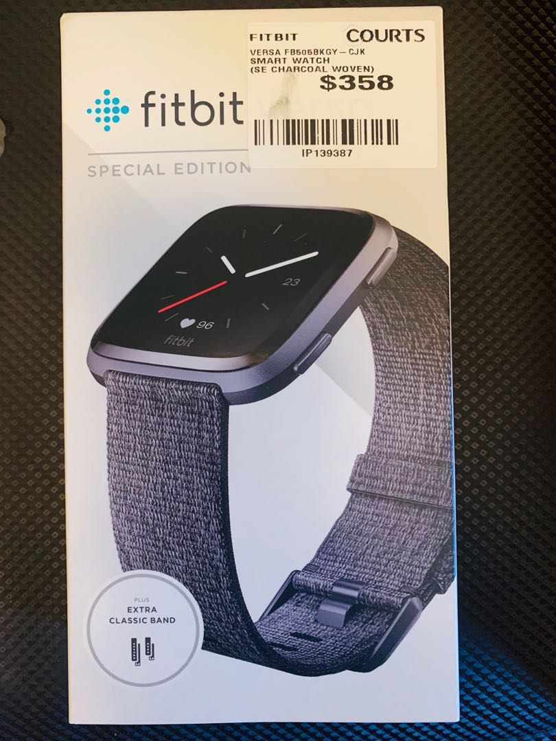 Fitbit Versa (Special Edition)