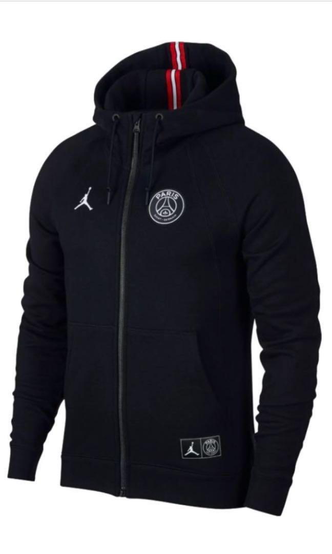 7a8183dcc26 Jordan x PSG BCFC Wings Jacket, Men's Fashion, Men's Tops on Carousell