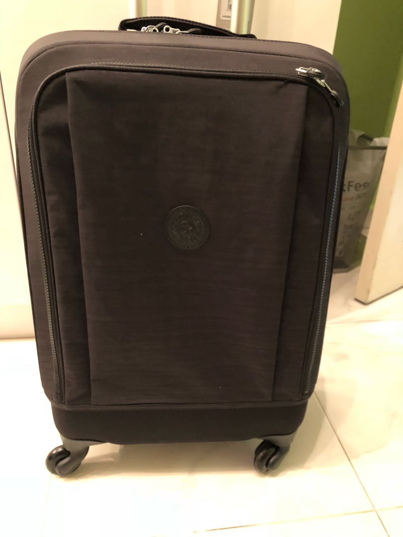 a288e96df72 Kipling cabin luggage, Men's Fashion, Bags & Wallets, Briefcases on ...