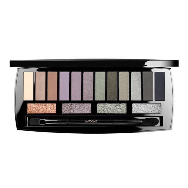Lancome Audacity Eyeshadow Palette