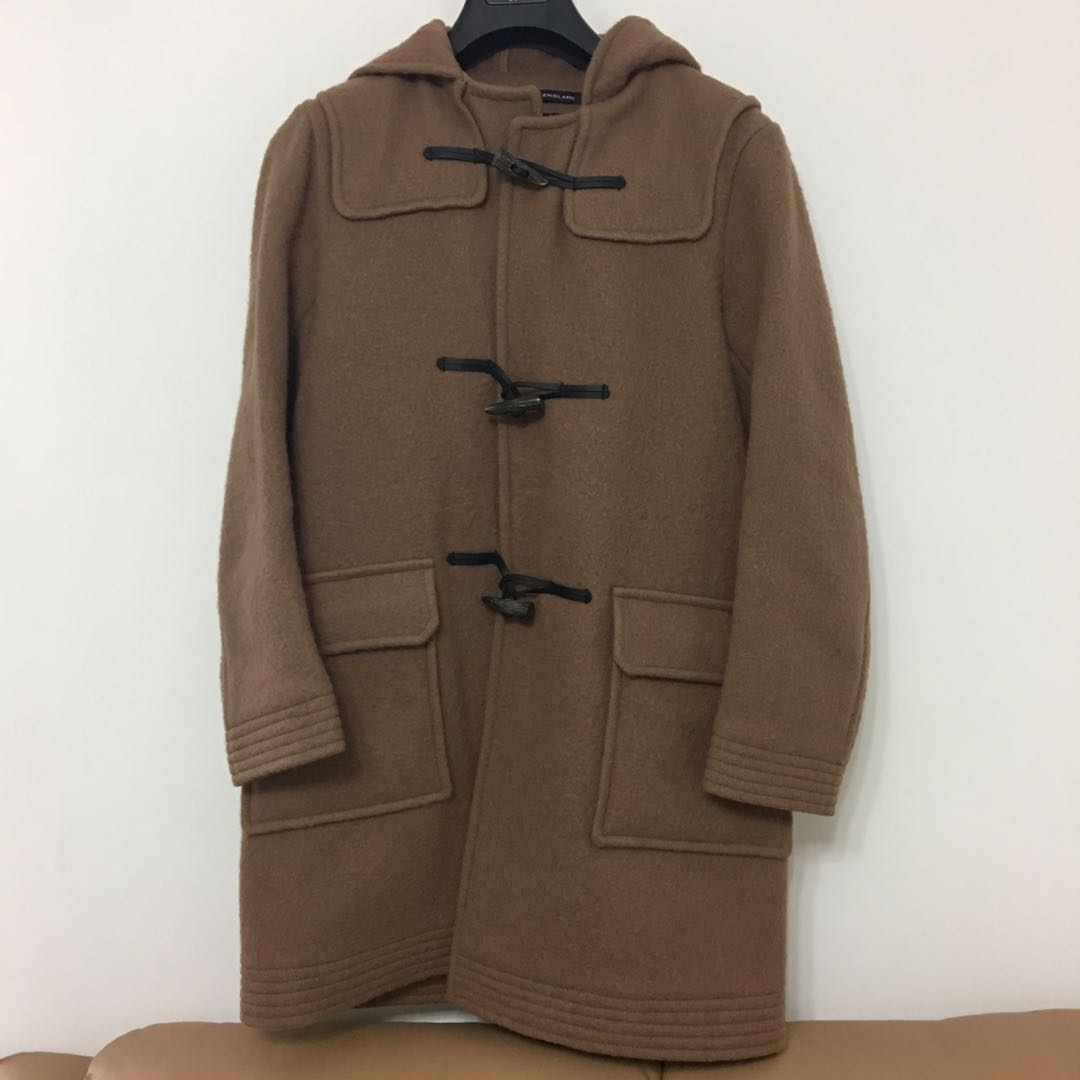 London Tradition Duffle coat