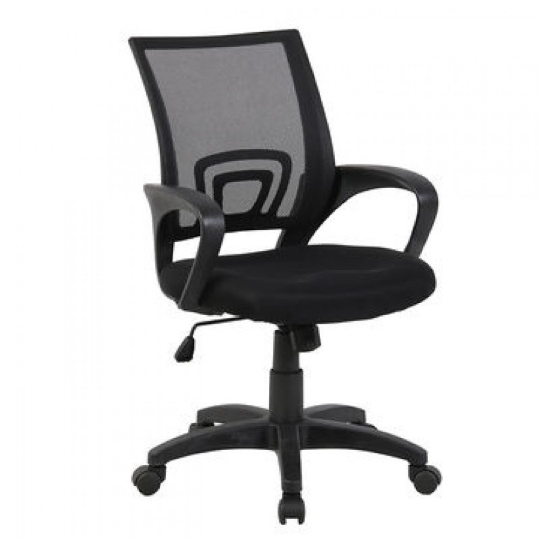 Model 0909 Low Back Mesh Chair