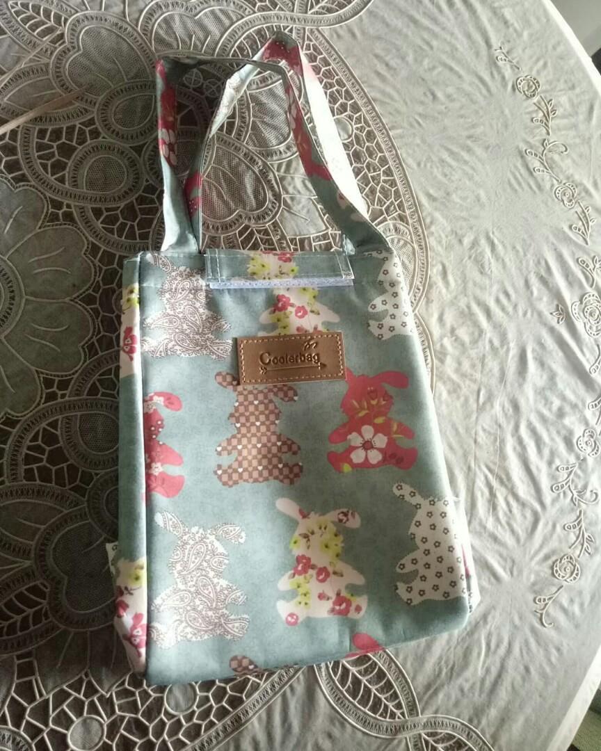 Mini coolerbag