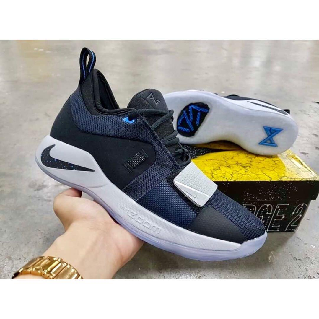 "new arrival 8ab6d 539c0 New Nike PG Paul George 2.5 ""SPACE JAM"", Men's Fashion ..."