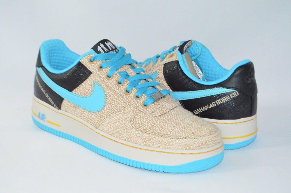 Nike Air Force XXV Shoes, Men's Fashion