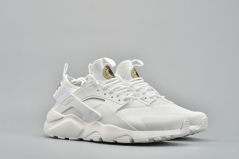 cb73d2ac31ed Nike Air Huarache White Gold