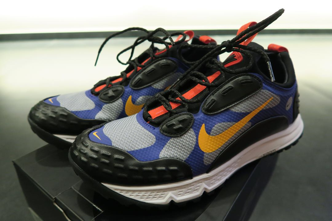 free shipping 0dfe7 9afaf Nike Air zoom albis, Men s Fashion, Footwear, Sneakers on Carousell