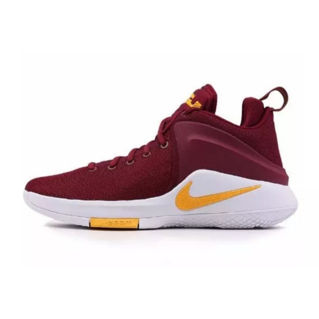 wholesale dealer fd507 39d1e Nike Lebron Zoom Witness 1 Basketball Shoe, Women s Fashion, Shoes, Sneakers  on Carousell