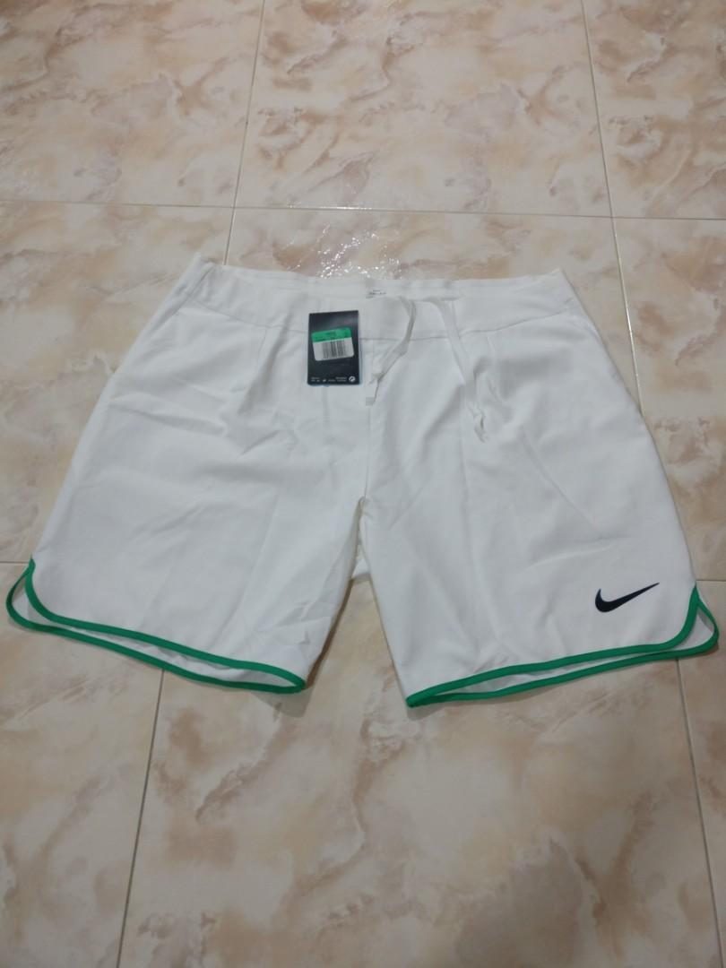 perdón Escalera Automatización  Nike Tennis Flex Gladiator Premier 7 Inch Shorts, Sports, Sports Apparel on  Carousell