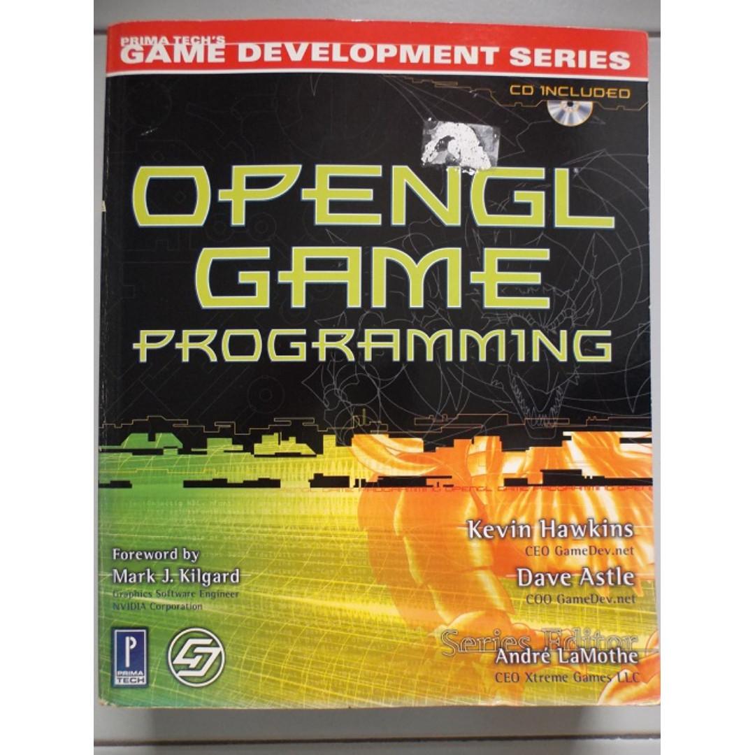 Opengl Games