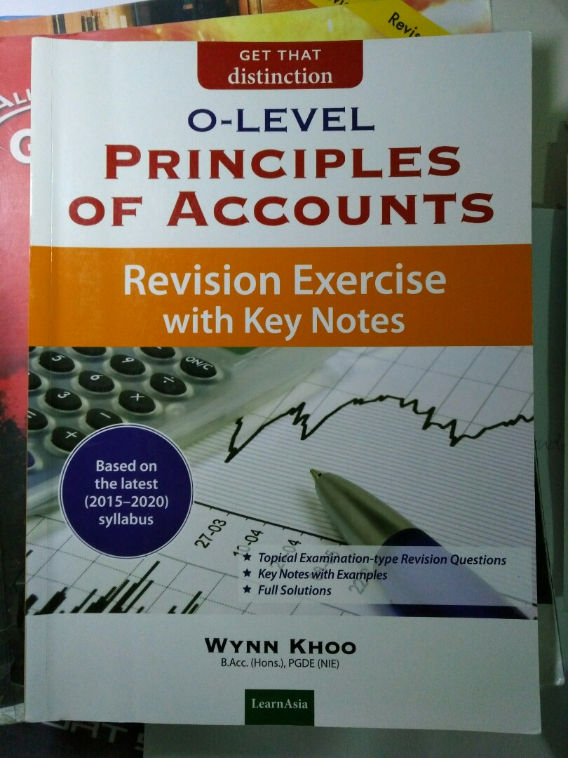 principles of accounting chapter 2 answers