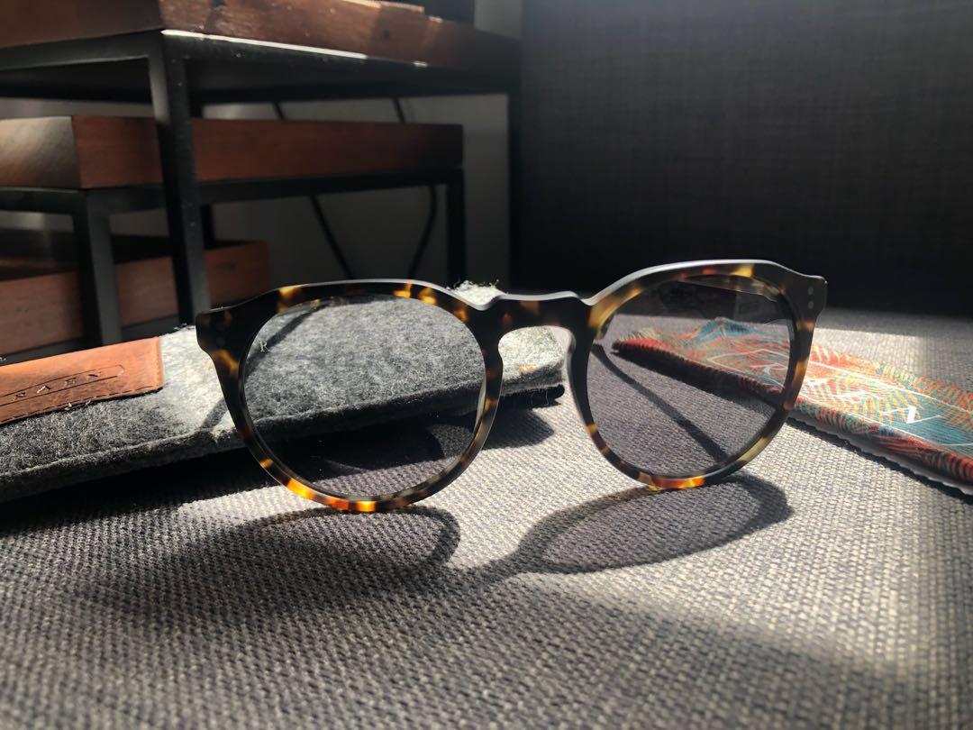 4809e20ead RAEN Remmy Sunglasses