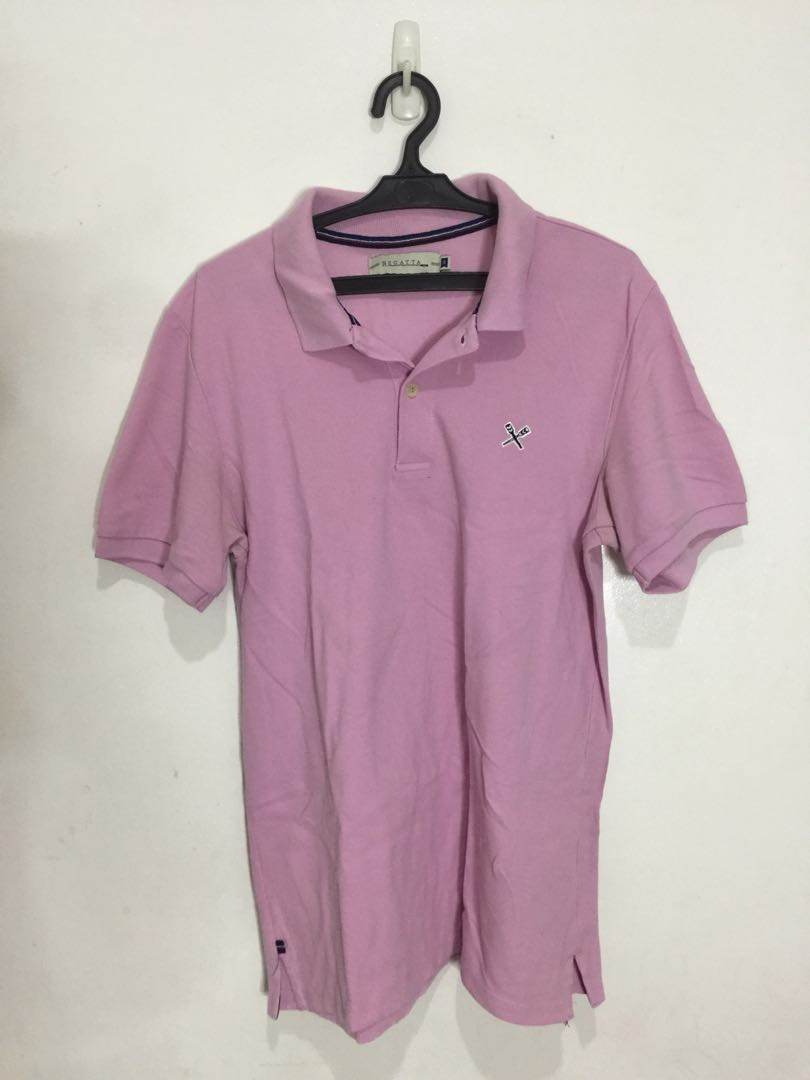 Regatta Men s Polo Shirt - Small, Men s Fashion, Clothes, Tops on Carousell 142aa82c158