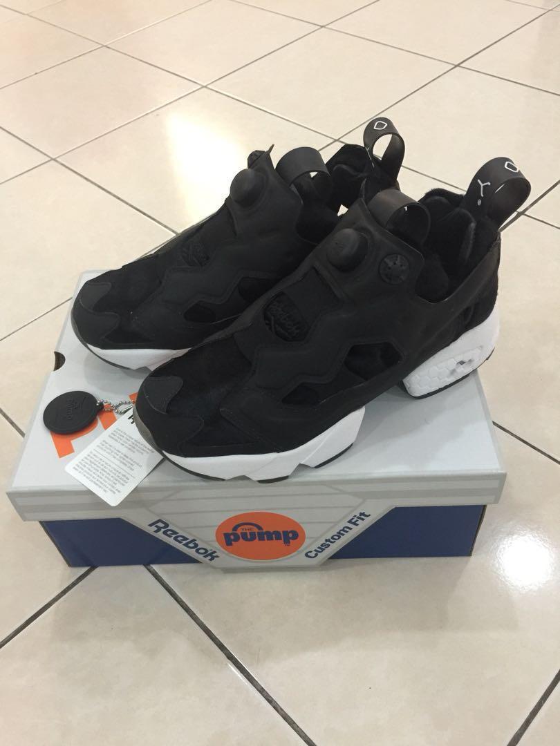 82f91adc0b0 SALE! Original Reebok Insta Pump Fury x Sneakerboy Brand New Fashion ...