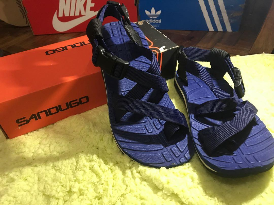 Canyoneering Sandugo On Carousell Sandals For Perfect gv6yYbf7
