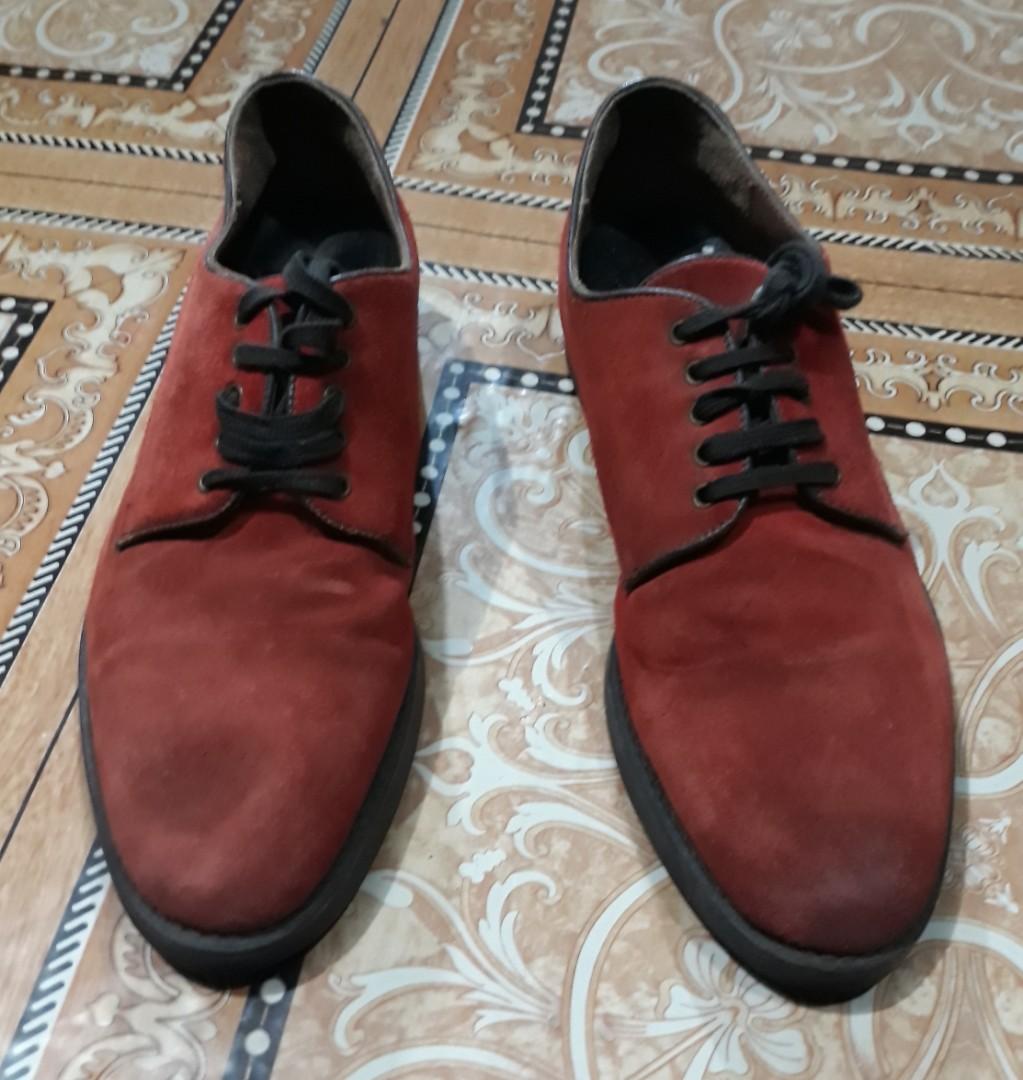 Sepatu second formal UNLINE 6d60d10770
