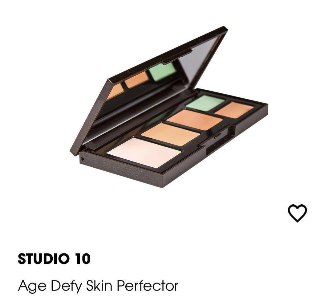 Studio 10 Age Defy Skin Perfector