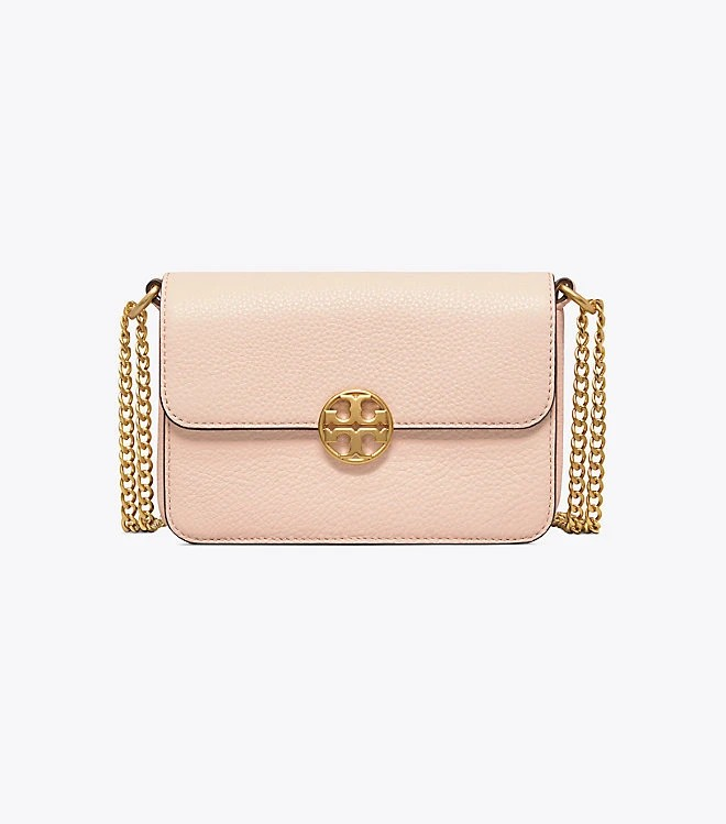 3abe55e05371 Tory Burch Chelsea Convertible Mini Bag