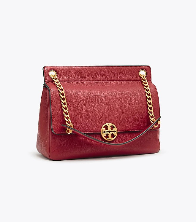 c822df145b80 Tory Burch Chelsea Flap Shoulder Bag
